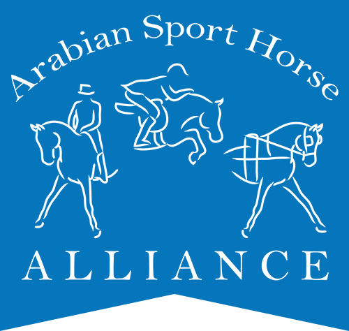 Arabian Sport Horse Alliance