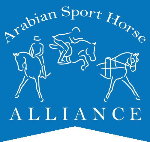 Arabian Sport Horse Alliance