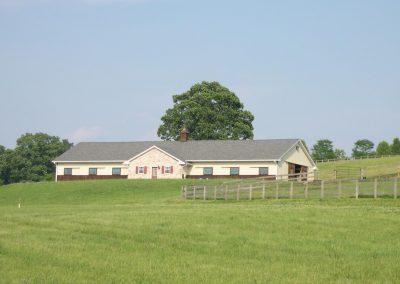 Windswept Farm Sport Horses
