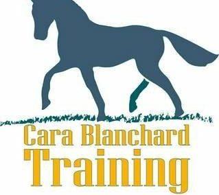Cara Blanchard Training, Inc.