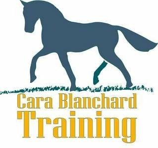 Cara Blanchard Training, Inc.